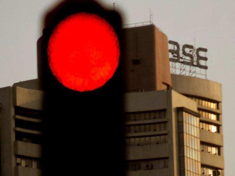 Monday Mayhem! Investors lose Rs 3.78 lakh cr as Sensex plunges 525 pts; Nifty settles below 17,400