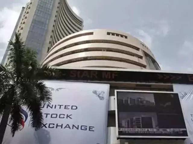 Sensex tanks 525 points, Nifty ends below 17,400; Tata Steel tumbles 10%