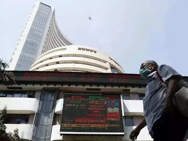 Sensex tumbles 410 points to end at 59,667, Nifty below 17,750