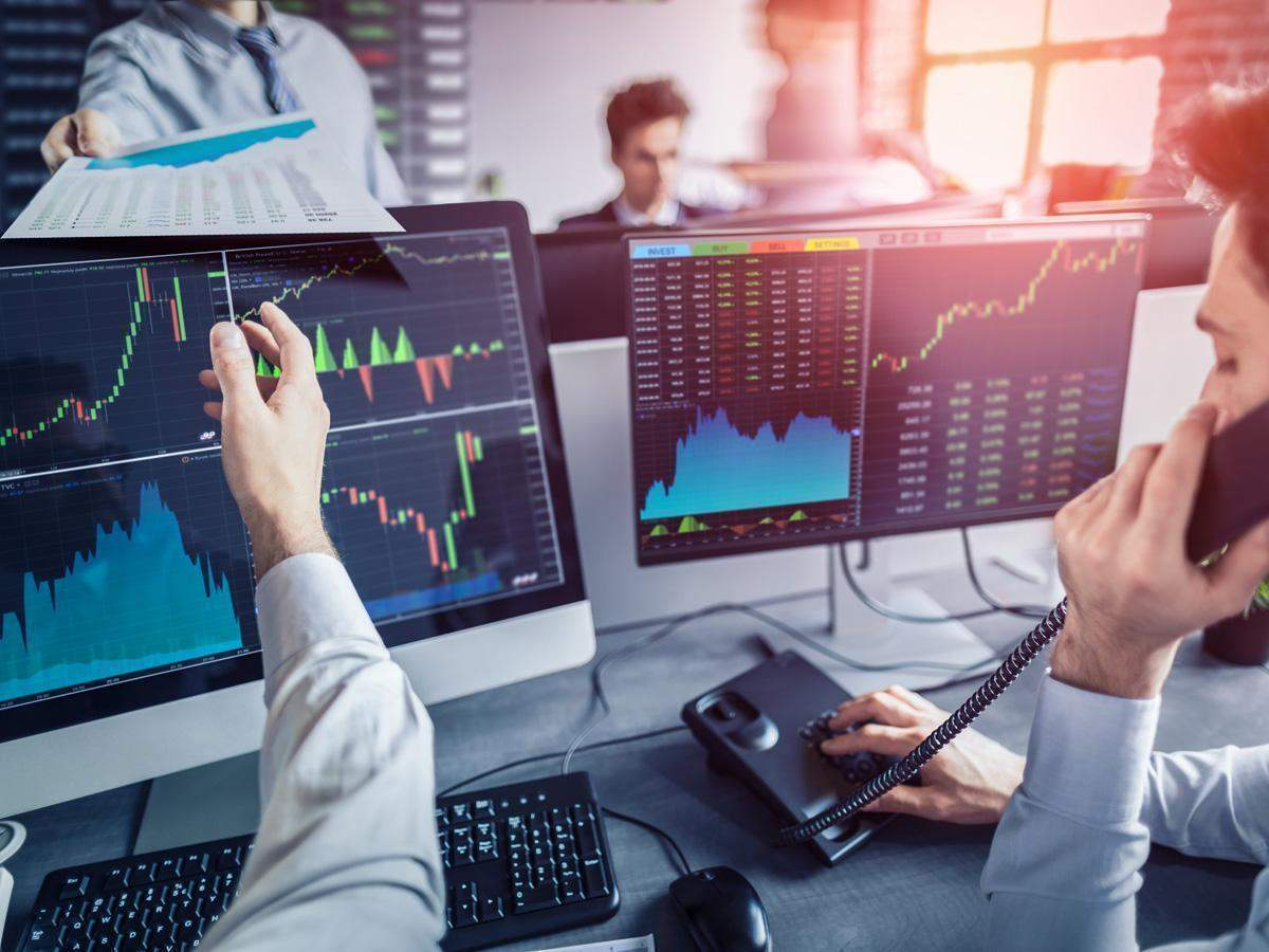 Tech View: Nifty50 swings wildly; volatility likely to rise in coming days