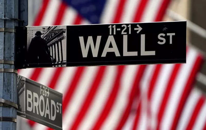 Wall Street tumbles on weak consumer sentiment, rising bond yields