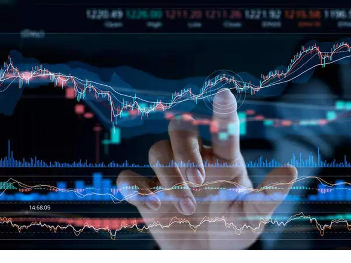 Trade Setup: Nifty likely to take a breather till it moves past the 17,950 level