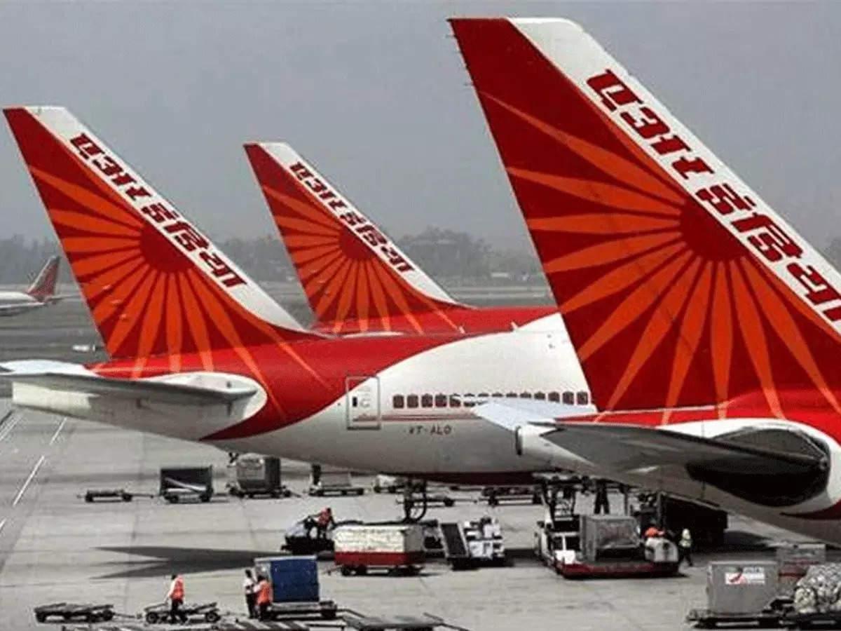 Air India selloff entering last lap