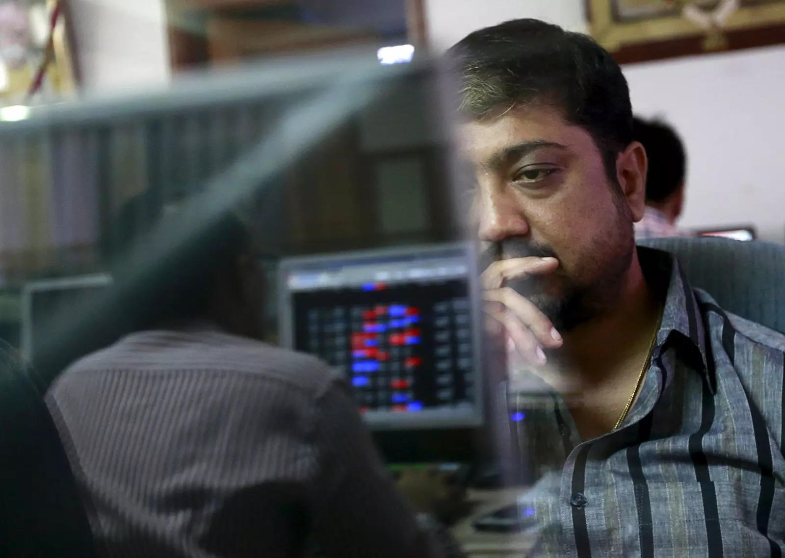 Stocks in the news: HDFC AMC, Bharti Airtel, Max Healthcare, Lupin and IndiGo