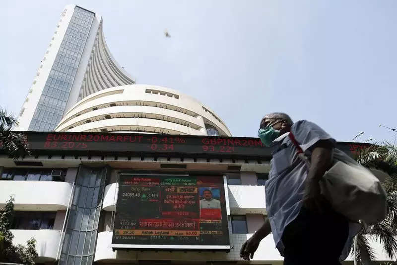 Rising US bond yields, oil prices halt Dalal Street bull run