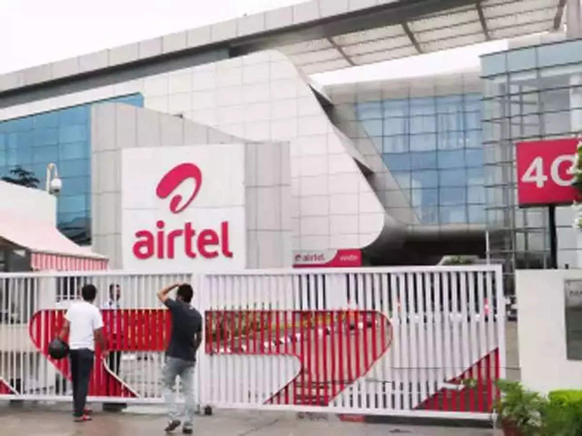 Crisil upgrades long-term rating on Airtel's bank loans, debt programme to AA+/Stable