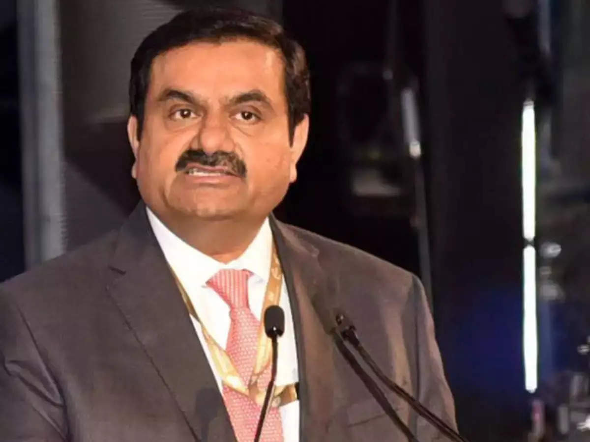 gautam adani net worth: Adani earns Rs 1,002 cr a day, now Asia's 2nd  richest: IIFL Wealth-Hurun India report - The Economic Times