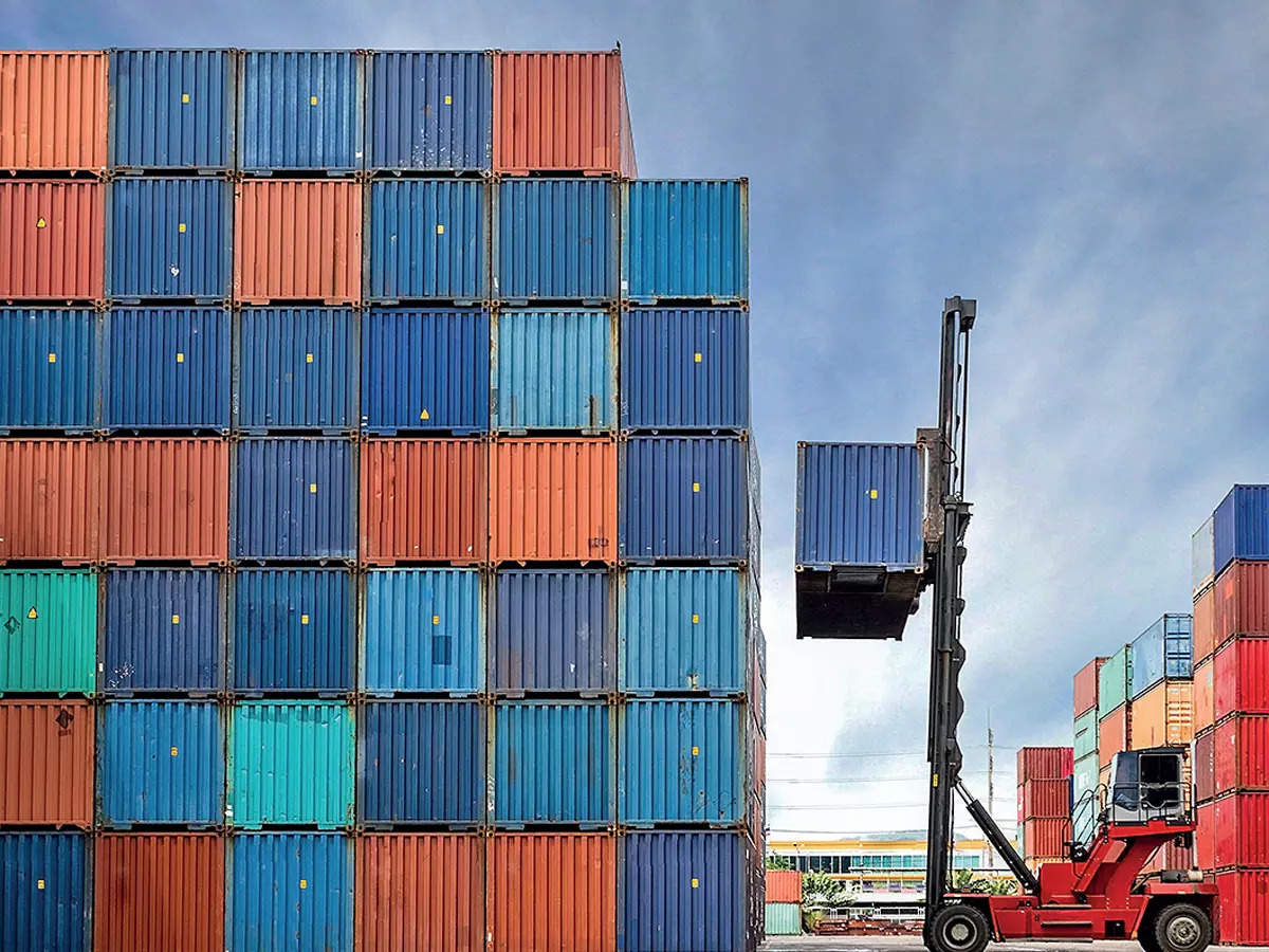 India set to achieve the ambitious exports target of $400 billion this year