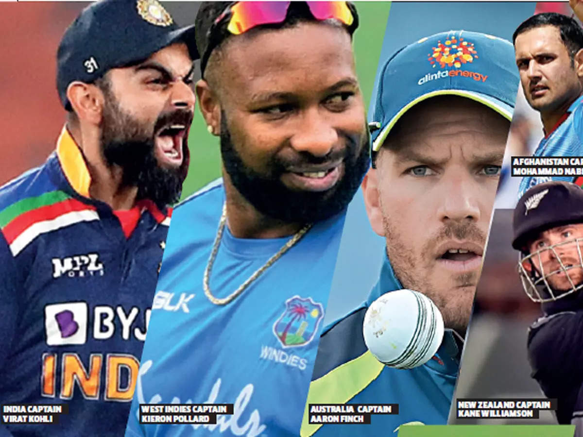 T20 World Cup: Here is everything you need to know about the 29-day high octane event