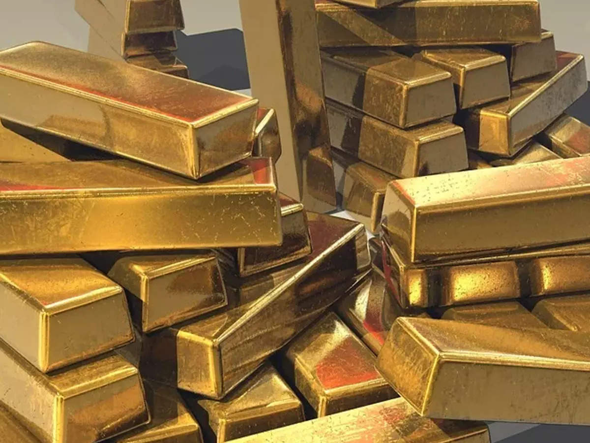 Gold rate today: Yellow metal moves higher, silver tops Rs 65,000