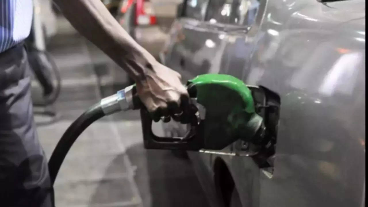 Petrol and diesel up for fourth straight day. Here's what it will cost you today