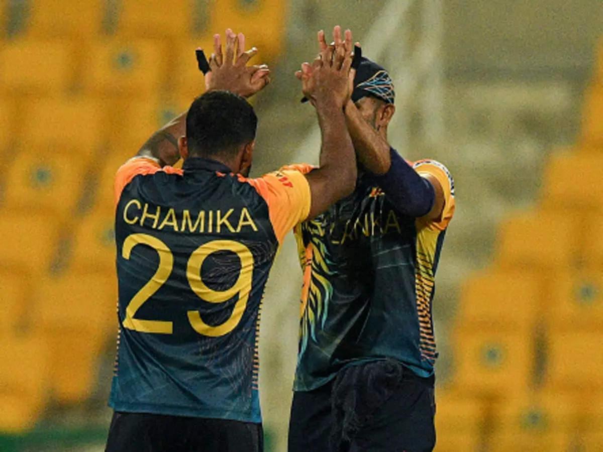 Sri Lanka bank on bowlers to come good against inconsistent Bangladesh