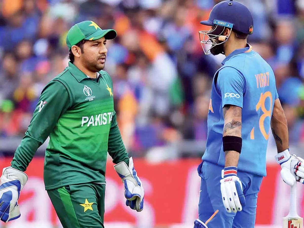 India Vs Pakistan: The quest begins