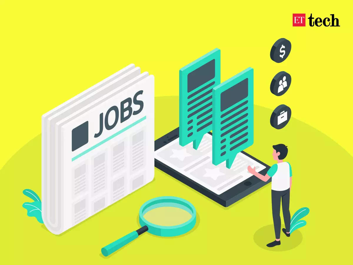 Indian IT firms ramp up hiring of freshers to highest in a decade