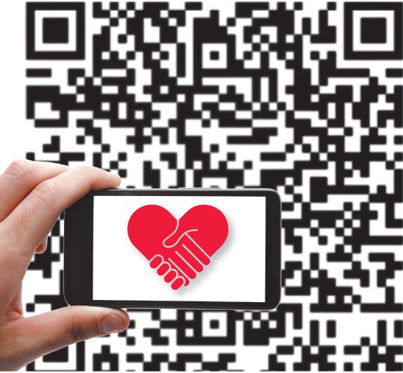 Why the QR code become ubiquitous in India