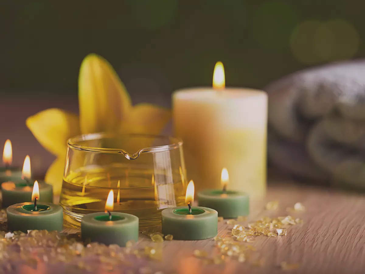 Trail of a scent: Homes get an upgrade with perfumed candles, diffusers & essential oils