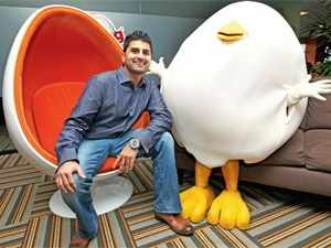 How Silicon Valley's new Indian entrepreneurs are blooming in all hues