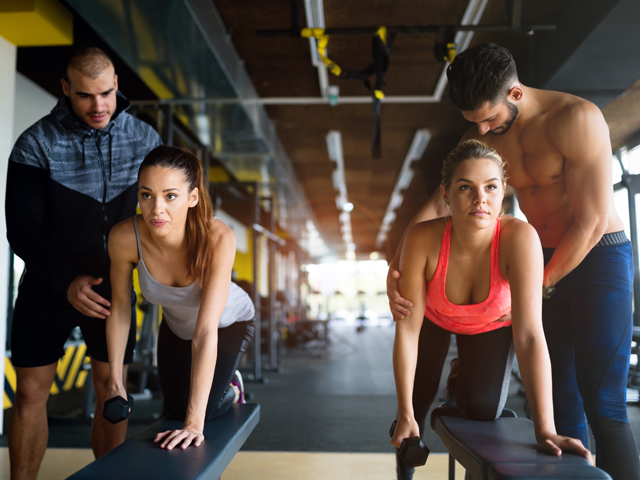 There will soon be an 'exercise pill', so you don't have to hit the gym  ever! - The Economic Times
