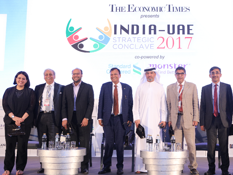 UAE leaders trust friendship with India, says UAE Minister for