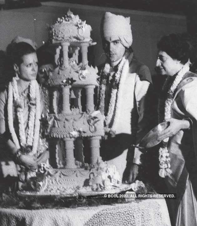 Fruit Cake The Lip Smacking Story Of The Cake Revolution In India The Economic Times