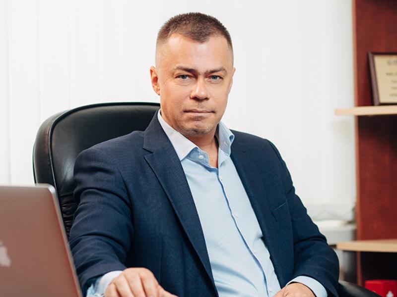 Stanislav Vaneev, Serenity Founder