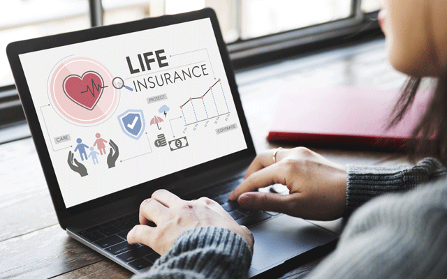 Quick and Easy Online Life Insurance