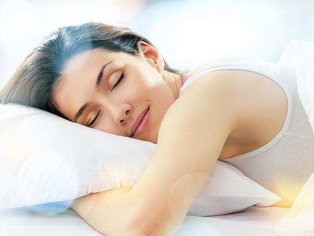 Rejuvenate heart, brain and skin: How sleep can heal your body