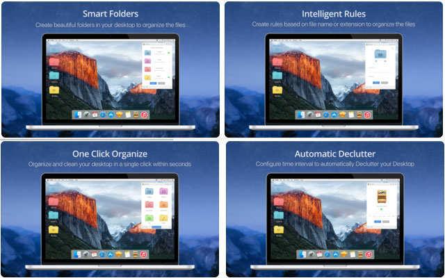 Declutter App The Best Way To Organise Your Desktop The