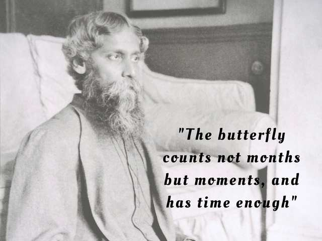 Work-life balance, value of time and more: Rabindranath Tagore's quotes that were ahead of its time