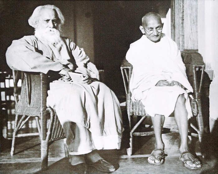 life of rabindranath tagore