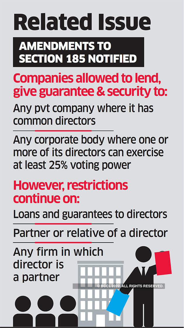 Loan Vs Lend >> Lending Government Makes It Easier For Companies To Lend To