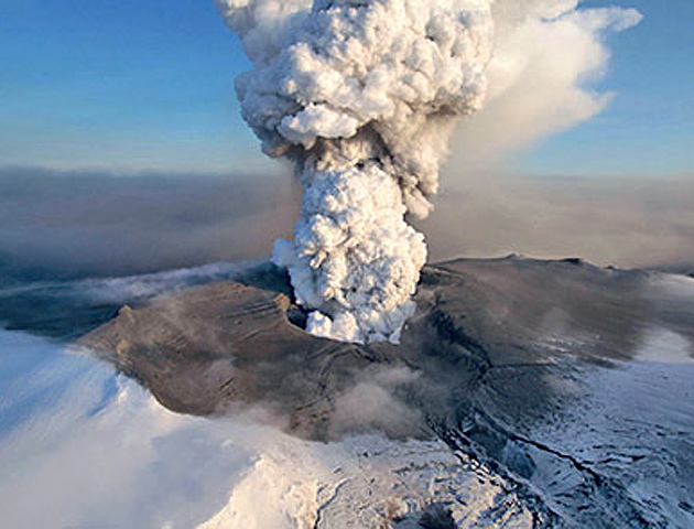 active volcanoes: Some of the world's fearsome active ...