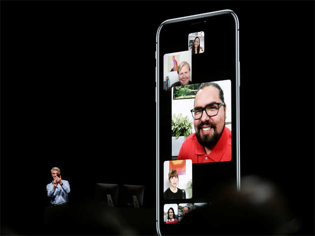 Apple WWDC 2018: New iOS12, macOS Mojave update with dark mode, redesigned App Store, & more