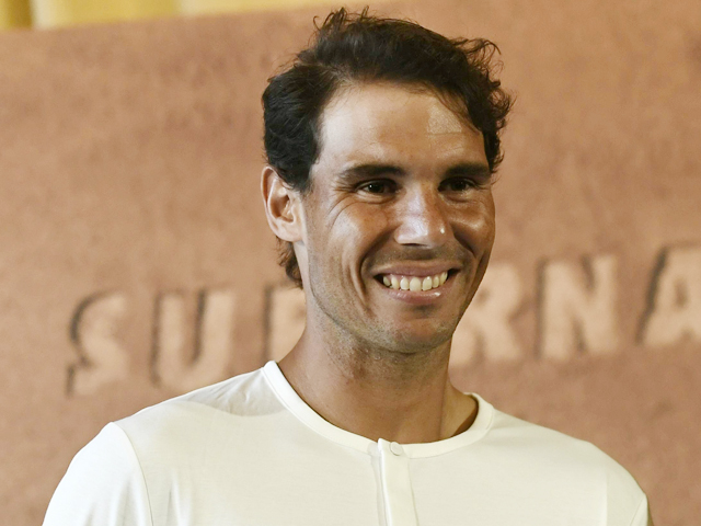 Rafael Nadal Has A Special Connection With India Both Warm And Irritable The Economic Times