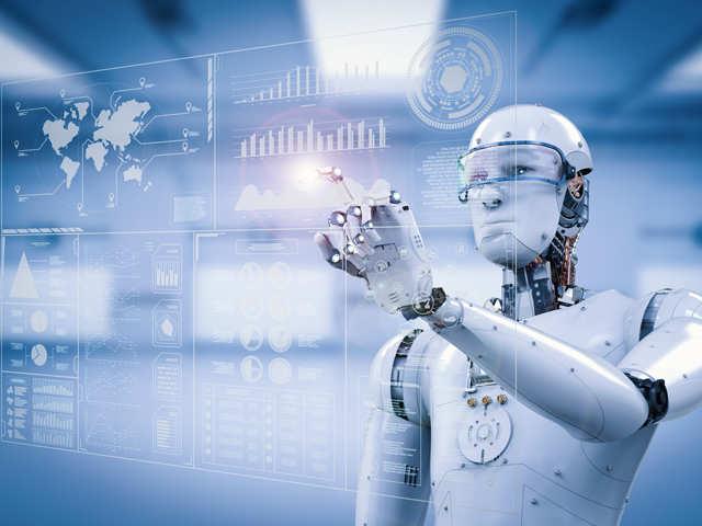 robot-tech_ThinkstockPhotos