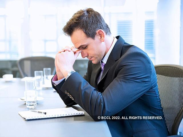 Why workplace stress is a collective challenge