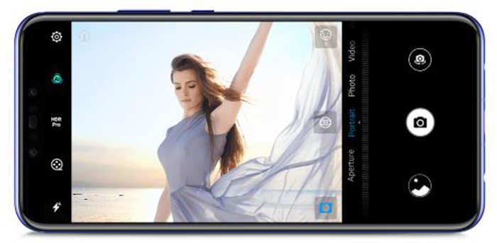 Huawei Nova 3(3)