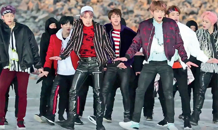 K Pop Bts Tops Billboard 100 List How K Pop Helped Korea Improve Its Economy The Economic Times