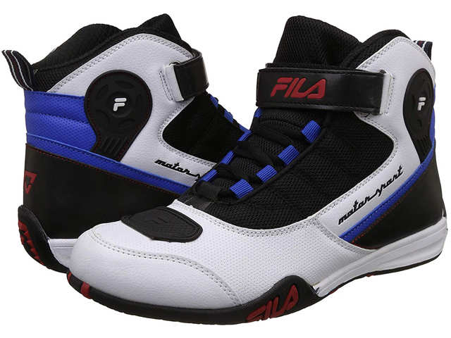 Solid riding shoes every biker needs