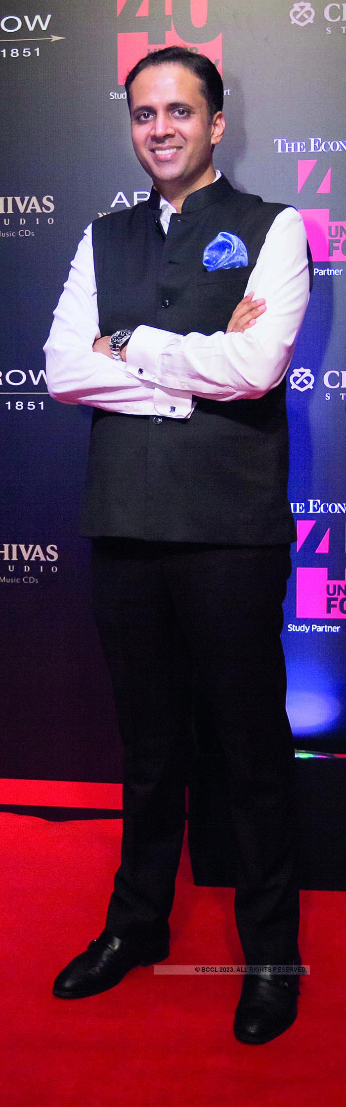 Yashraj Erande, Partner, BCG