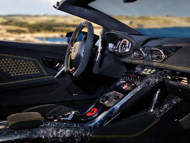 Lamborghini Beast Of A Car The Lamborghini Huracan