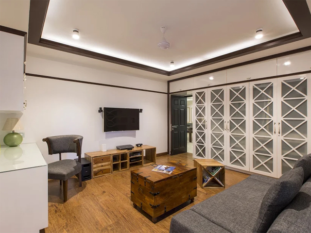 Desigh Cafe Wish To Have A Perfect Abode Go For Personalised Interior Designing Solutions The Economic Times