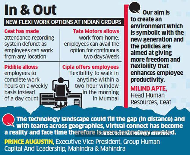 hr policies of tata motors