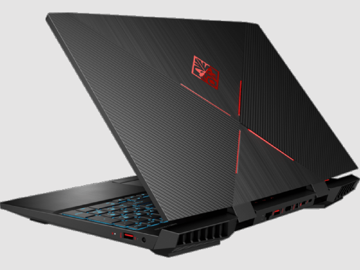 Hp Omen X Hp Omen 15 Review Fantastic Performance Beautiful Display The Economic Times