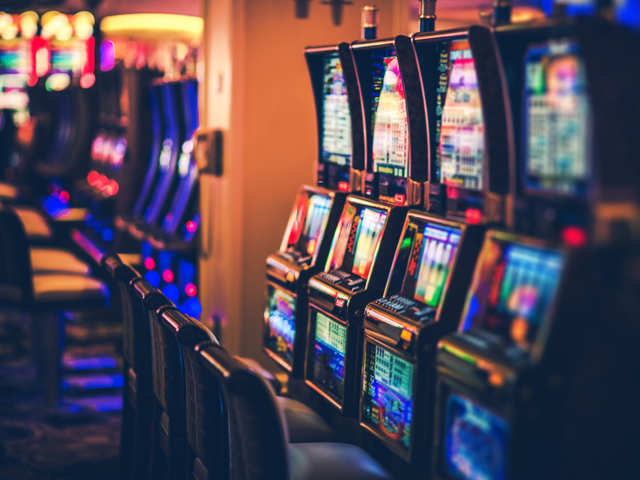 gambling: Parents, take note: Online casino games may up gambling risk in  teens - The Economic Times