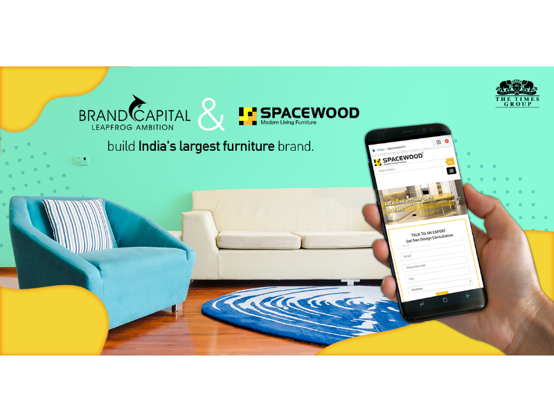 Jab they met: The Tale Of India's Largest Furniture Brand