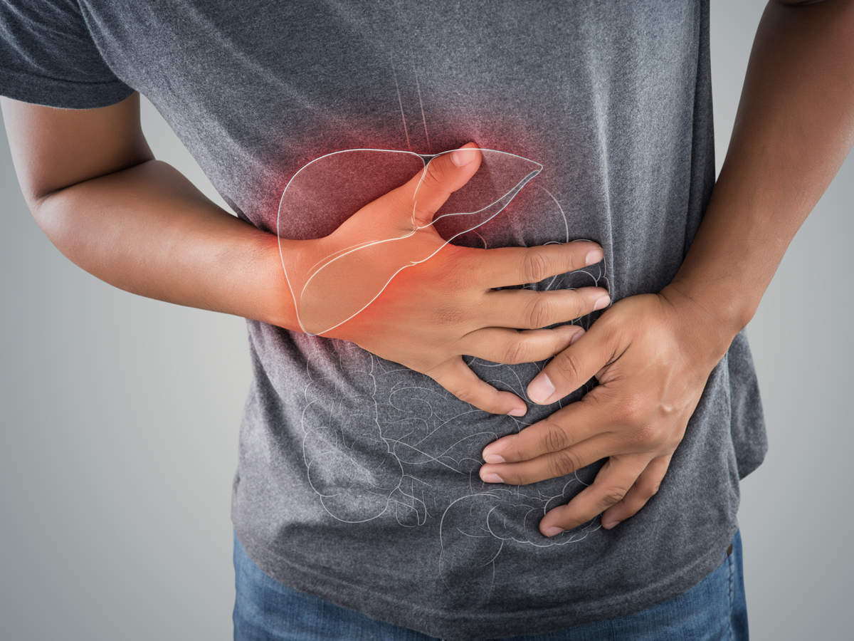 alcohol: Experiencing severe abdominal pain after an alcohol binge? Could  be pancreatitis - The Economic Times