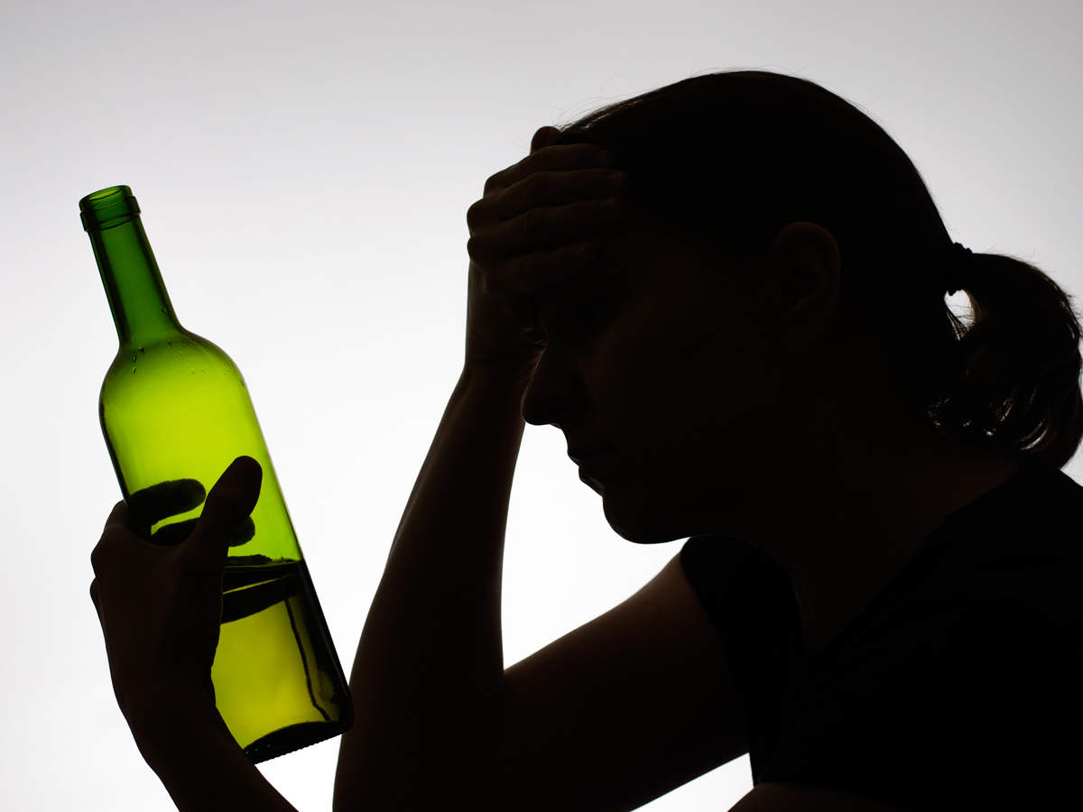 Alcohol Experiencing Severe Abdominal Pain After An Alcohol Binge Could Be Pancreatitis The Economic Times