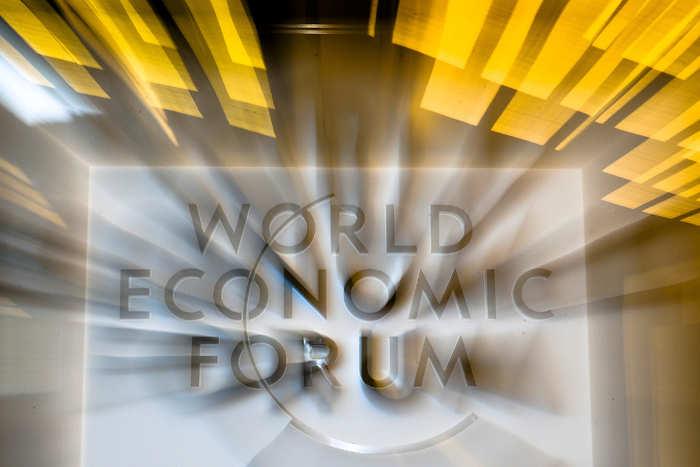 WEF at Davos