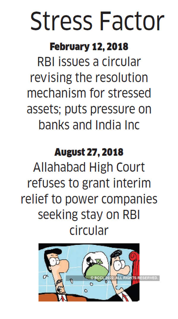 How RBI's Feb 12 circular changed the way banks dealt with